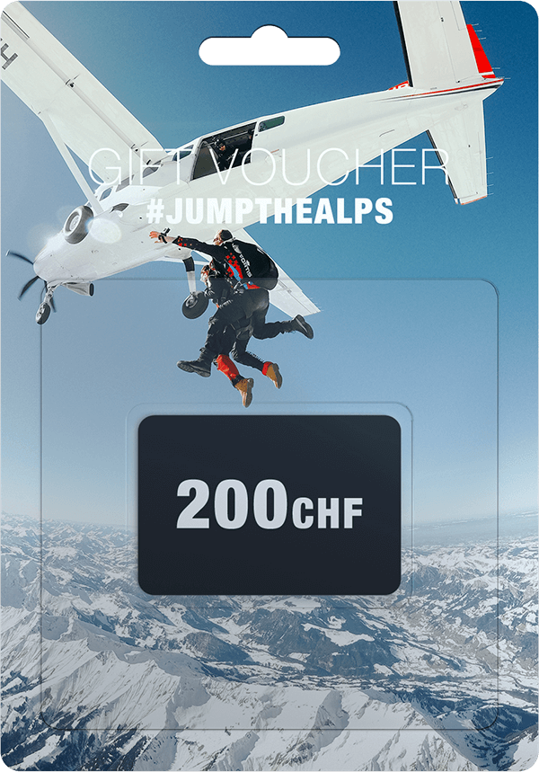Skydiving Cash